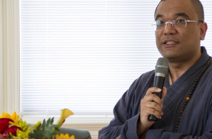 Master Hueiguang