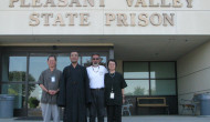 Pleasant Valley State Prison 1