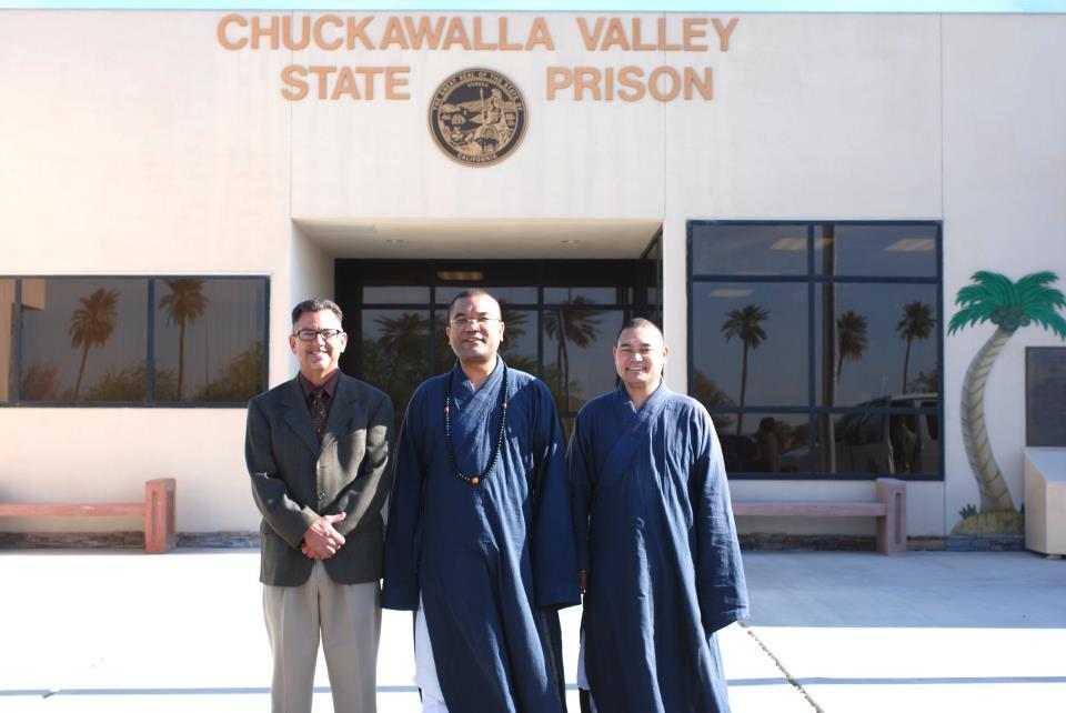 Chuckawalla State Prison 2