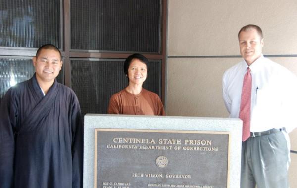 Centinela State Prison