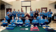 Letter to friends of the IBS Prison Visitation Program