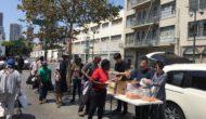 IBS Homeless Program